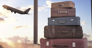 Kelioniniai lagaminai akcija