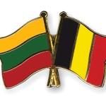 Lietuva - Belgija