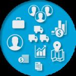 Transporto valdymo sistema – paprastesnis procesų administravimas įmonėje