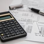 Apskaitos tvarkymas ir mokesčių mokėjimas