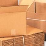Kartoninė dėžė – tiek dovanoms pakuoti, tiek daiktams laikyti
