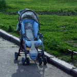 Vežimėliai vaikams