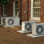 Oro kondicionieriai ir oro vėsinimas