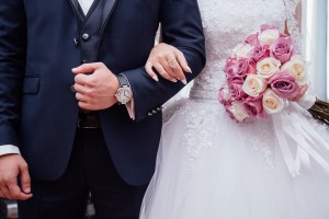 Graži lauko terasa vestuvėms ir kitoms šventėms