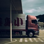 Krovinių pervežimas sausumos transportu