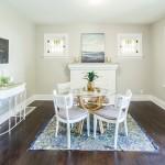 Klasikiniai baldai ir modernūs baldai: pagrindiniai stiliaus bruožai
