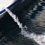 Vandens siurbio įrengimas laivuose