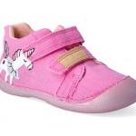 Kokius vaikiškus batus pasirinkti?