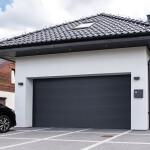 Ką reikia žinoti renkantis garažo vartus?