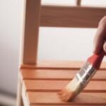 Kaip išsirinkti laką medienai