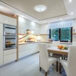 Kaip susikurti stilingą bei patogų virtuvės interjerą?