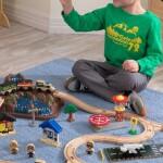 Dovanų idėjos renkant žaislus vaikams