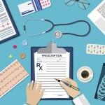 Išankstinės pacientų registracijos valdymo programa