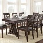 Interjero patarimai: kaip išsirinkti modernų valgomojo stalą?